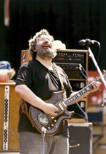 jerry garcia - photo #34