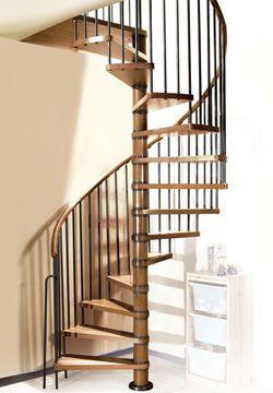 76 best images about escaleras on pinterest - Modelos de escaleras ...