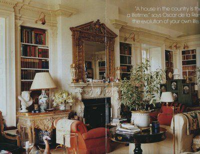 New York Apartment Interior Dream Home Pinterest Home Interior Design