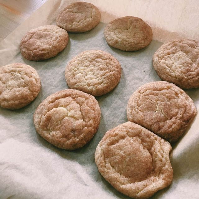 ... Cookies on Pinterest | Snickerdoodle Cookie Recipe, Cookies and Cookie