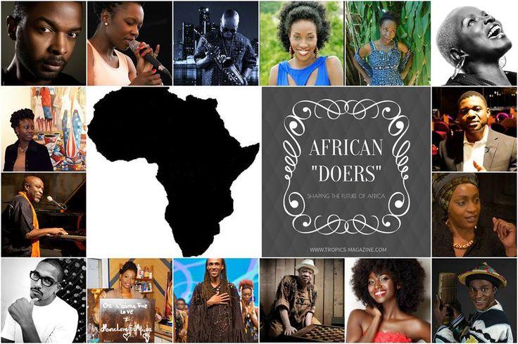 Communiqué : TROPICS Magazine publie la liste des #AfricanDOers de 2016 http://www.tropics-magazine.com/culture/communique-tropics-magazine-publie-liste-des-africadoers-2016/ via @TropicsMagazine • #AfricanDOers #TropicsMagazine #Africa #Afrique #Entrepreneur #Innovators #Gladiator #Womeneur