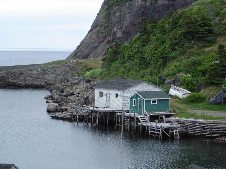 Saint John's New Foundland