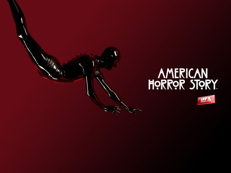 American Horror Story. Freaking awesome for us horror freaks!