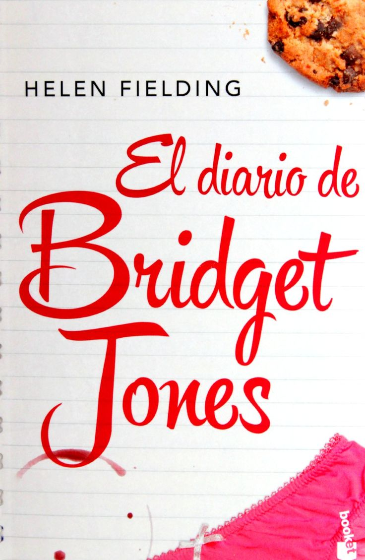 Título: El Diario De Bridget Jones       Autor: Helen Fielding
