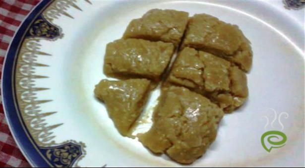 North Indian sweet