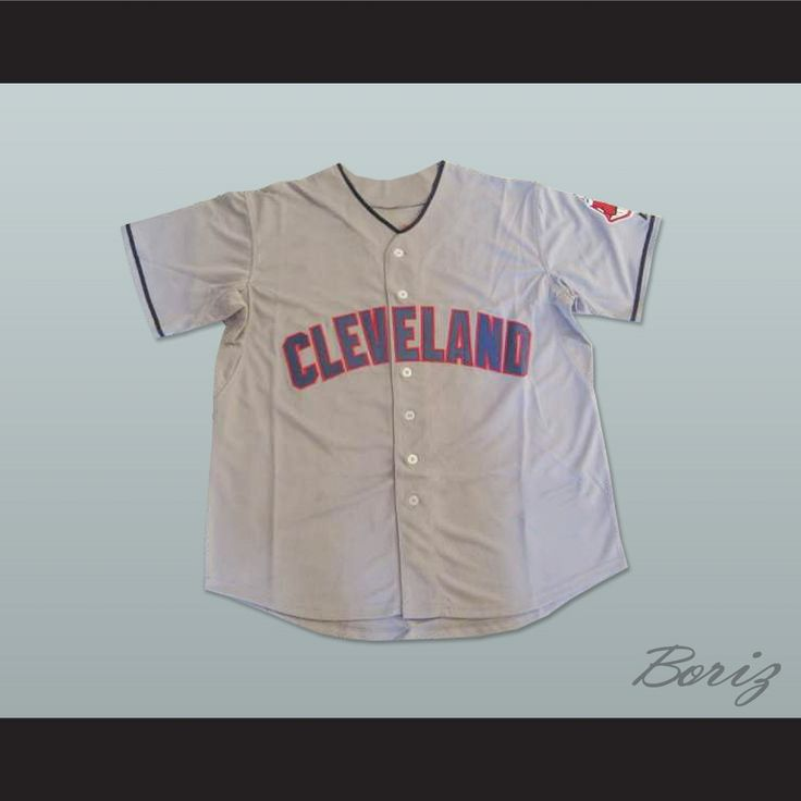 Interested to buy Rick Vaughn Wild Thing Major League Baseball Jersey Stitch Sewn New ? Come and Visit http://www.borizcustomsportsjerseys.com/Rick-Vaughn-Wild-Thing-Major-League-Baseball-Jerse-p/rick-vaughn-wild-thing-gray.htm