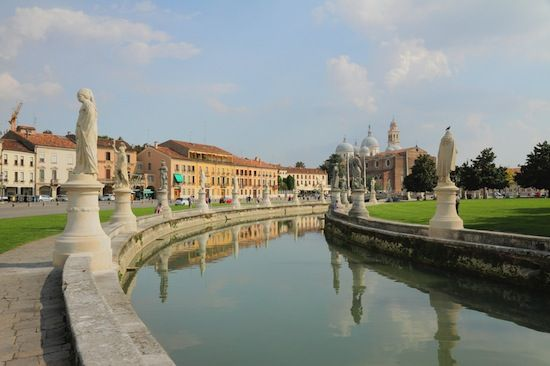 Day 4 Across Italy Escorted Tour #padua #traveltoitaly