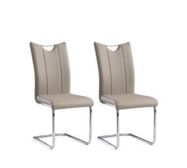 Stylowe krzesła prosto od Forte!