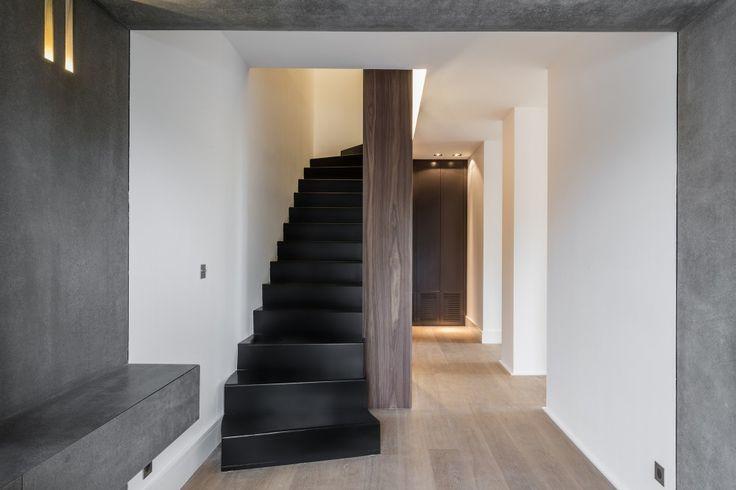 Villa B / Atelier Delphine Carrère