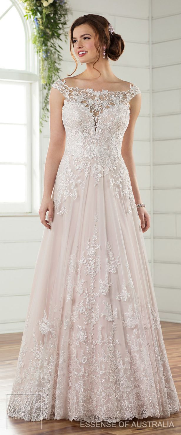 Essense wedding dress  Essense of Australia Fall  Wedding Dress Collection  Wedding