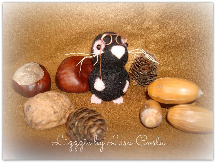 Iperico la talpa (the mole)