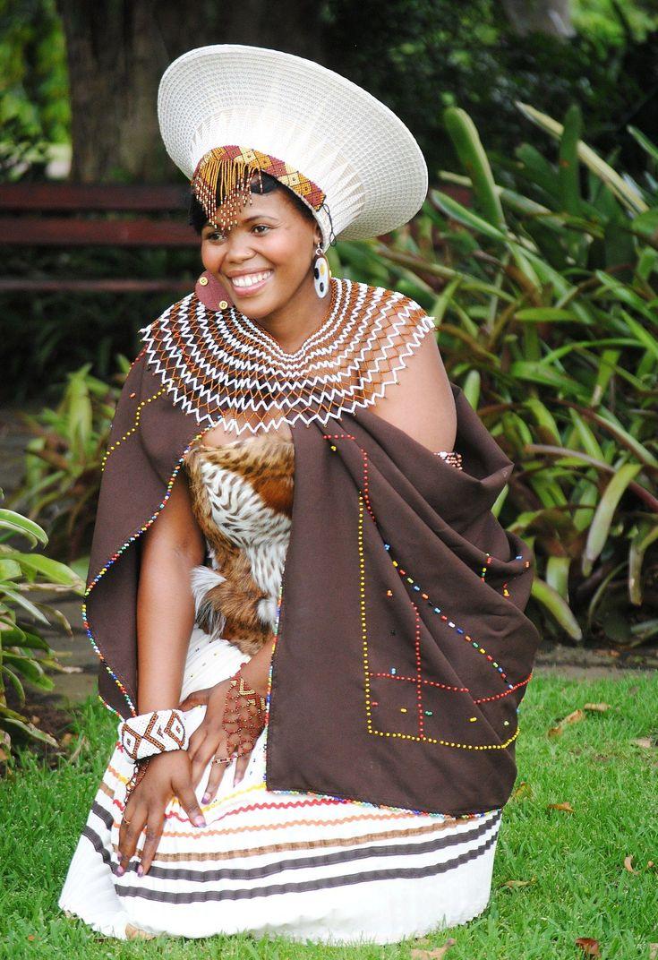 Ndebele Traditional Attire Zimbabwe & Ndebele Traditional