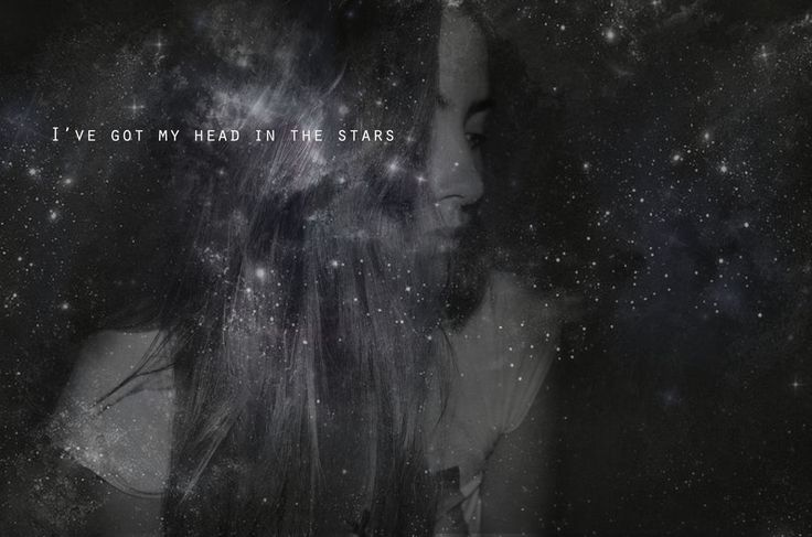 head in the stars