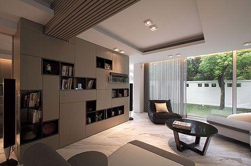 moderne verlichting woonkamer | Modern Design Ideeën