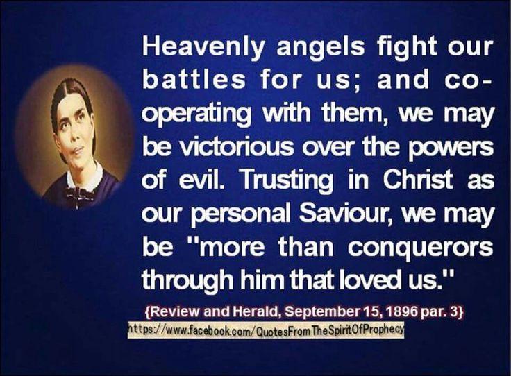 Review and Herald, Sept. 15, 1896 par. 3 | Bible Quotes | Pinterest | Ellen white, Positive ...