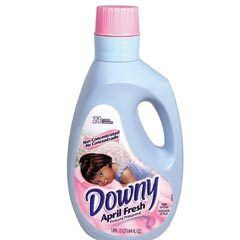 Downy 64 Oz Fabric Softener (335511) 8/Case