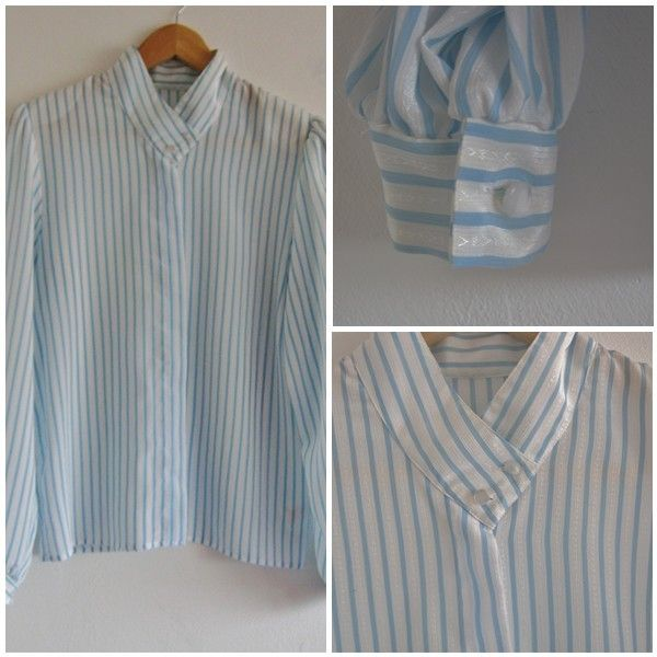 Vintage shirt available from Blackhouse Thriftage on Facebook. https://www.facebook.com/photo.php?fbid=408245402622853=pb.357110221069705.-2207520000.1371850197.=3