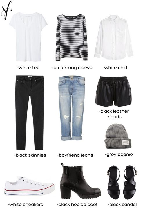 1000 ideas about basic wardrobe essentials on