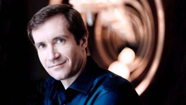 Grieg Piano Concerto Nikolai Lugansky WE HAVE BEEN BLESSED ASLDFKALDSKJ