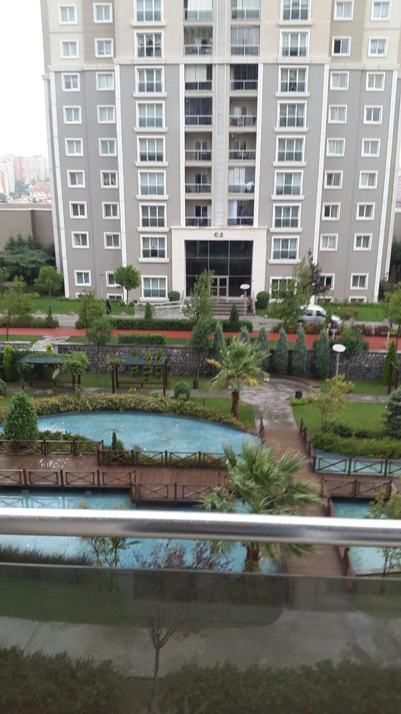 شقة مفروشة للايجار السياحي الشهري اسطنبول
