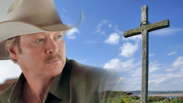 Alan jackson Songs - Alan Jackson - Turn Your Eyes Upon Jesus (WATCH) | Country Music Videos and Lyrics by Country Rebel http://countryrebel.com/blogs/videos/18273563-alan-jackson-turn-your-eyes-upon-jesus-watch