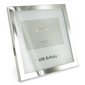Add Sparkle to Someone's 60th Birthday with Gifts