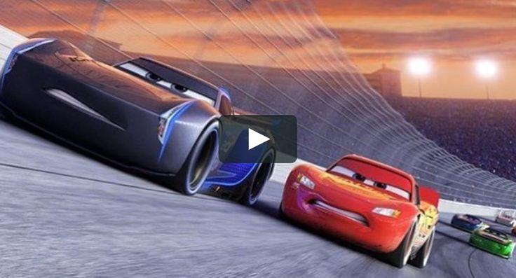 Watch Car 3 Full Movie Streaming HD