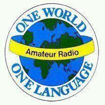 ham radio unites the world with something in common....   gelinasgraphics.com