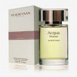 Em Contraluz: Yodeyma perfumes fantásticos