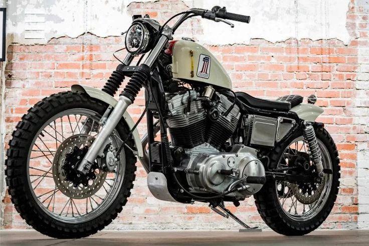 Hageman Motorcycles Harley-Davidson XL1200 Sportster Custom   – Motorcycles and …