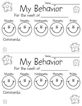 Best 25+ Classroom behavior chart ideas on Pinterest