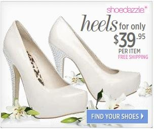 Great Womens High Heels For Cheap! http://www.InTheWind.org/shoes.html