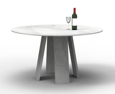 Topkapi ed è realizzato da Konstantin Grcic per Marsotto Edizioni.