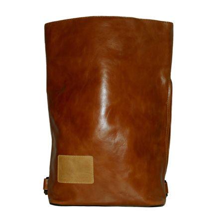 amberh1 leather bag by Zagond Design