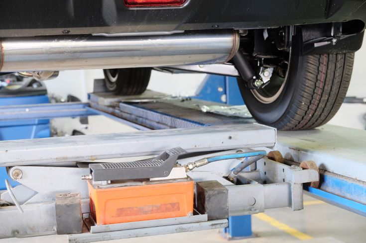 A vehicle's frame is vital to its structural integrity, acting like a skeleton on which every other component is built.