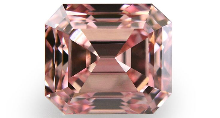 This 0.71-carat diamond  From the Argyle tender is GIA-graded as internally flawless fancy intense pink and classified by Rio Tinto as 5PR internally flawless....