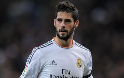 Flash Sports: Isco Frustrasi di Madrid Ingin Pindah ke Inggris