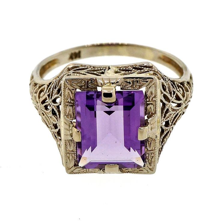 848 best Jewelry Amethyst images on Pinterest