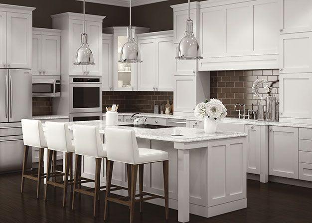 Great Like The Color Of Granite To Go With Dark Wood Cabinets Bridgewood Custom  Cabinetry U2014Customize Cabinets For Your Dream Kitchenu2014 Bridgewoodcabinetu2026