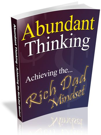 This book is about creating a mindset of positive values that allow you to perceive your life as one of abundance, not one of deficit. It teaches you to flip your mental attitude 'coin' from negative to positive and appreciate how much you have in your life to be grateful for.