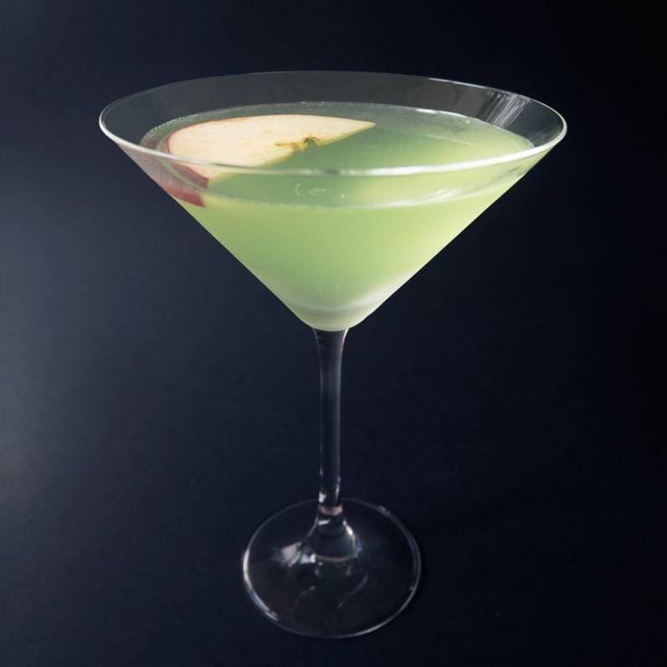 Appletini Drink Recept