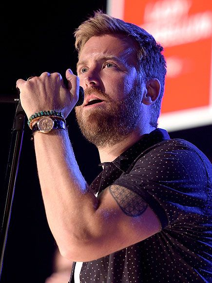 Check Out Charles Kelley's New Video for 'The Driver' http://www.people.com/article/charles-kelley-the-driver-video