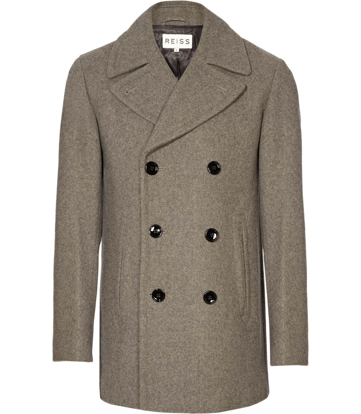 Reiss Hummingbird Coats & Jackets