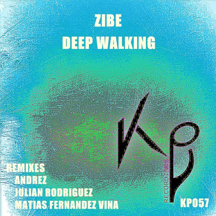 Zibe - Deep Walking (KP057)