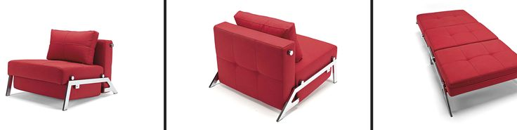 Cubed Deluxe daybed