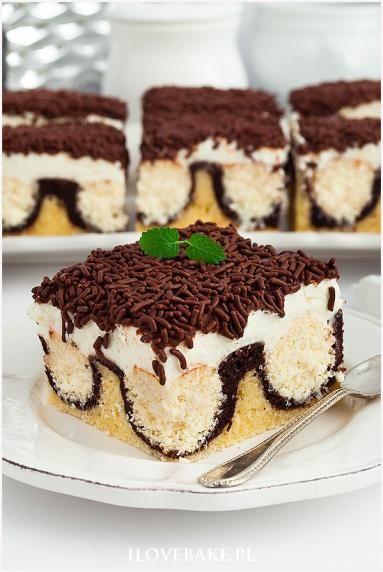 Morning dew cake