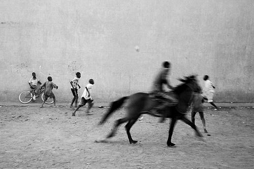 by Emmanuel Smague, Mali.