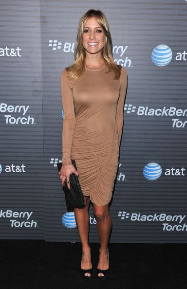 Kristin Cavallari Photo - Launch Party For The Blackberry Torch - Arrivals