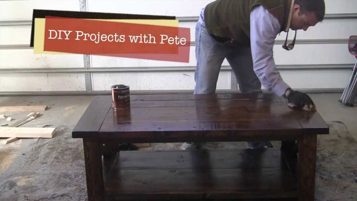 41 best images about diy pete video tutorials on pinterest. Black Bedroom Furniture Sets. Home Design Ideas
