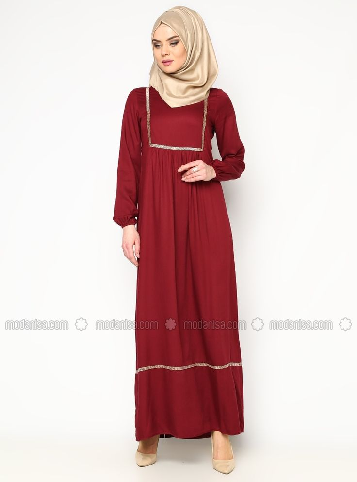 Rever d'une robe rouge en islam